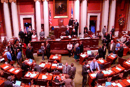 MN Legislature