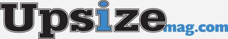 Upsize Logo