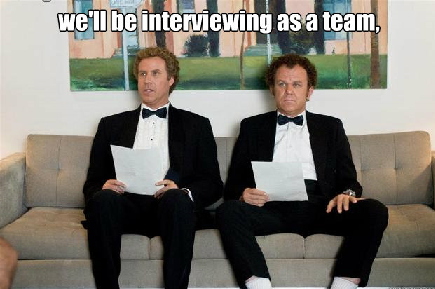 intervewing-as-a-team