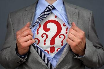 Superman-Questions