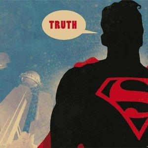 Superman-Truth