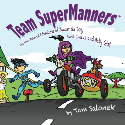Team SuperManners